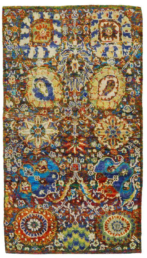 Kelly small carpets