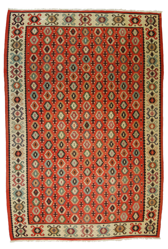 sharkoi kilim carpet