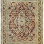 The Most Antique Persian Carpets