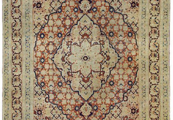 tappeto antico persiano