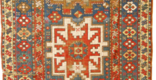 lesghi shirvan carpets