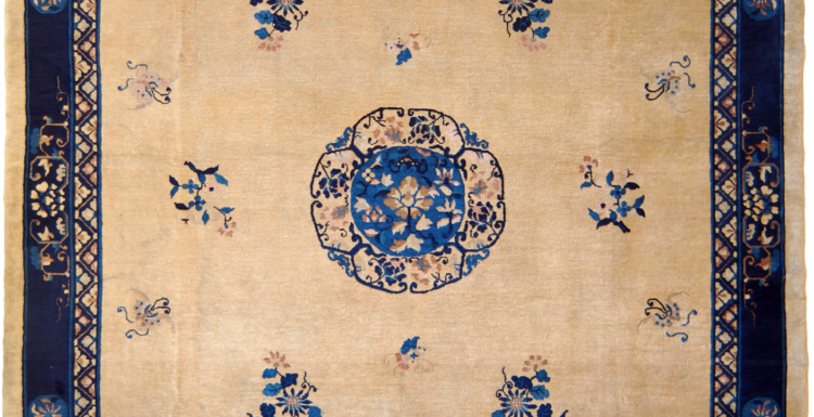 chinese carpet
