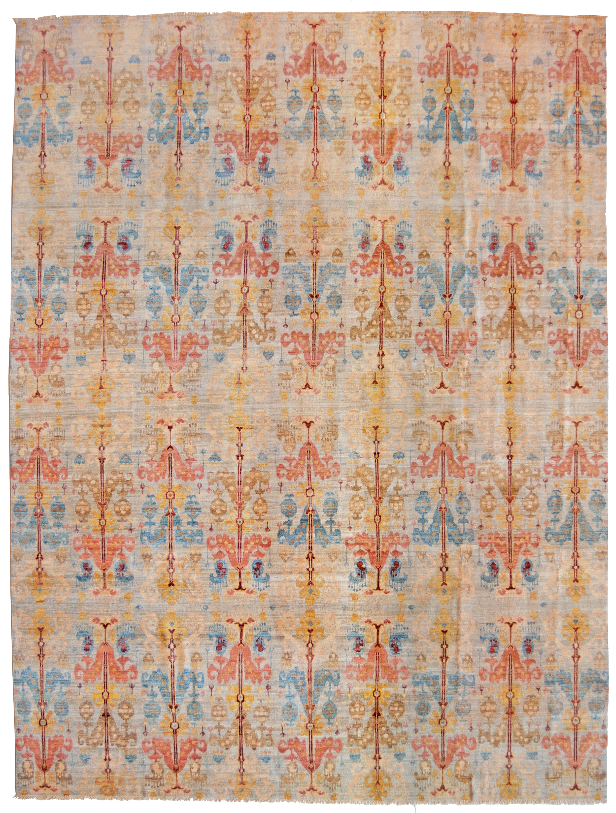 ikat collection carpet