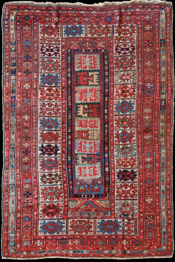 Yoruk anatolian carpet