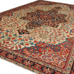 Persian Carpets Tradition, Among Myth and Reality