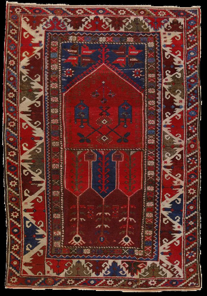 antalya anatolian carpet