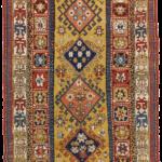 Knowing and Appreciate Kazak Carpets