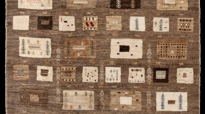 carpet qashqai kashkuli