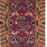 Cuddle Your Kids Playing On Wonderful Chinese Rugs: Kids' Bedroom Carpets