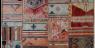 patchwork kilim
