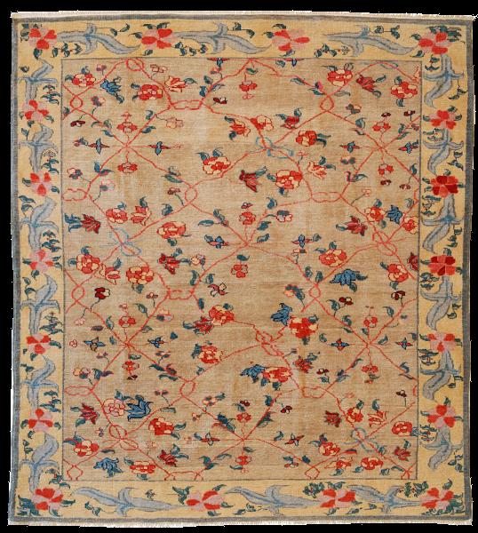 turkish carpet new