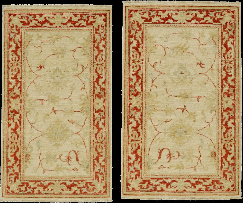 zigler double carpet