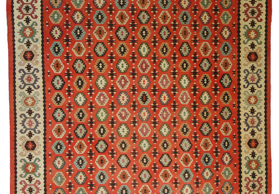 sharkoi kilim old
