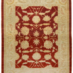 Zigler Collection Classical Carpets, for a Spectacular Entry on the Corridor