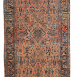 Classical Carpet Favourite by Lovers of Traditional Style