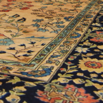 How to Take Care of an Antique Carpet in the Perfect Way